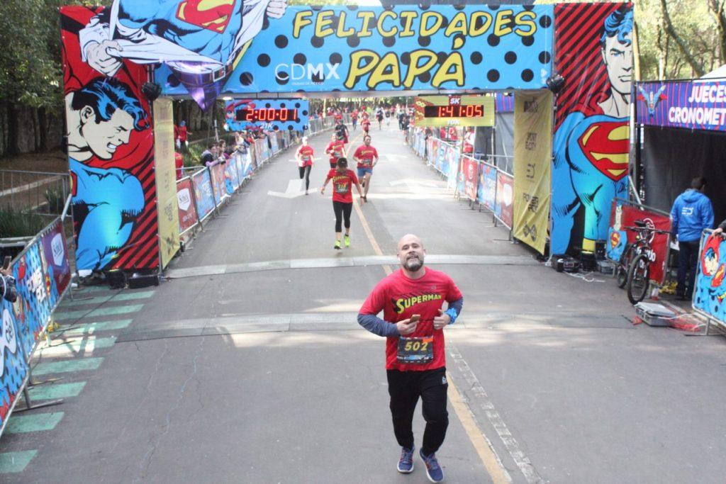 resultados carrera superman 2018