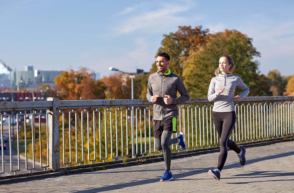 mejora tu forma de correr
