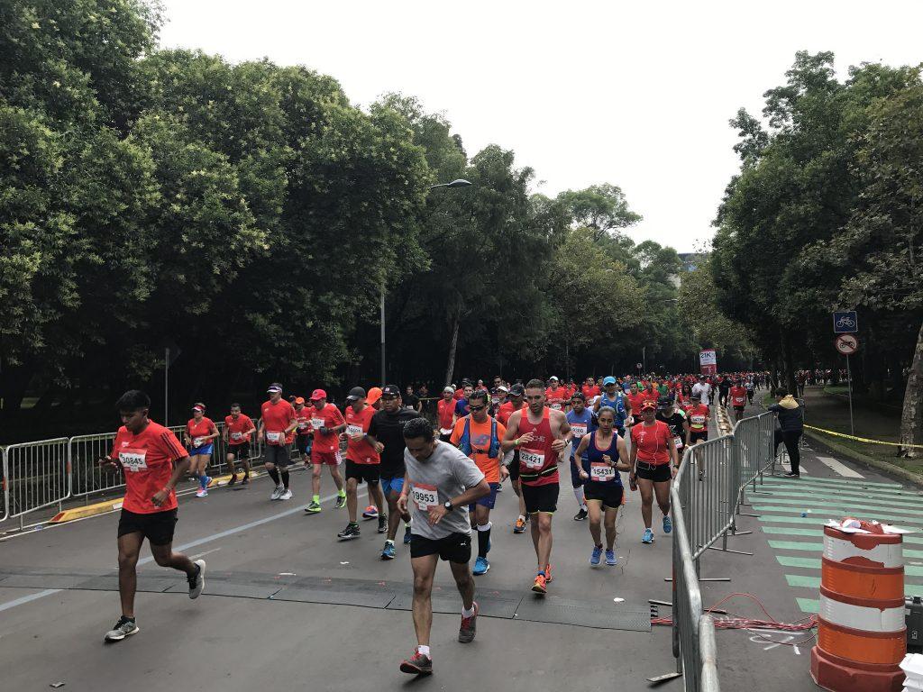 consejos maraton running correr