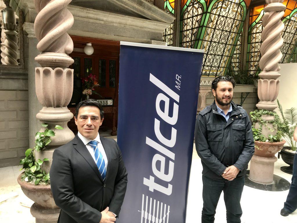 app maraton telcel ciudad de mexico 2018