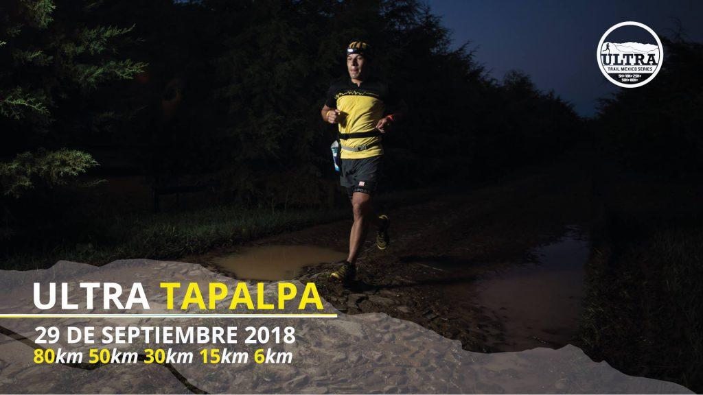ultra trail mexico series tapalpa 2018