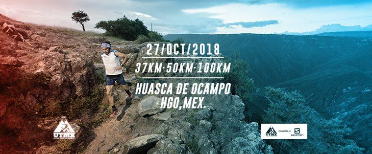 utmx ultra trail mexico 2018