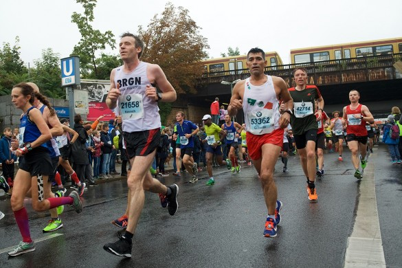 maraton de berlin 2018