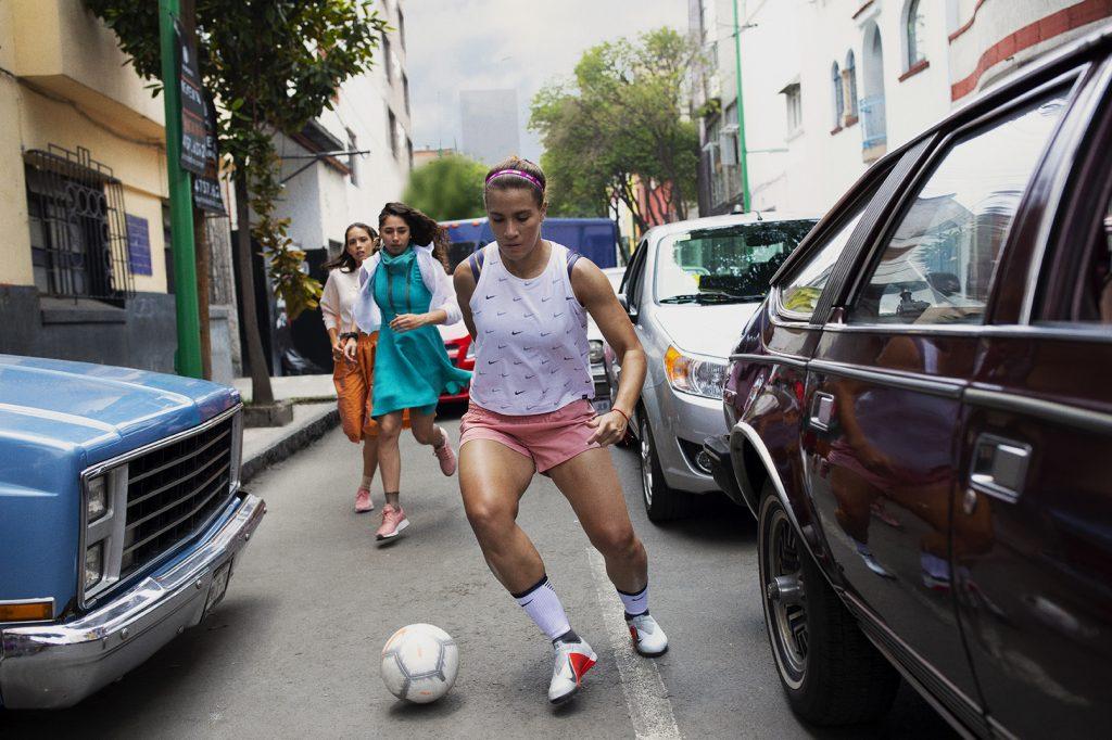 Juntas Imparables Nike Women