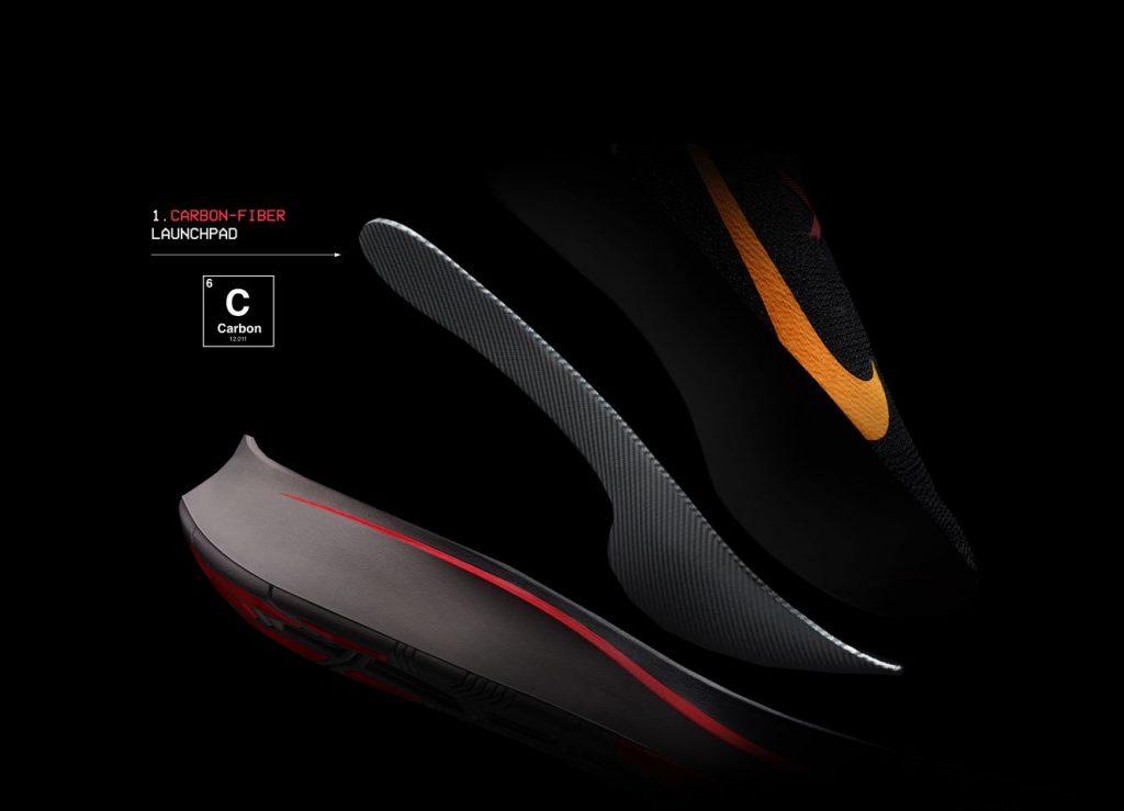 tenis correr Nike Zoom Fly Flyknit