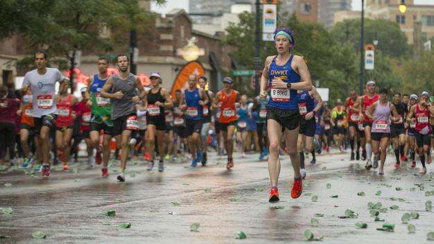 maraton chicago 2018 mejores mexicanos