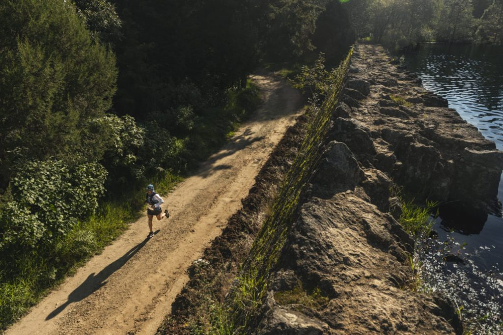 ultra trail mexico utmx 2018