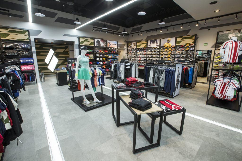 tienda sportico mistertennis guadalajara