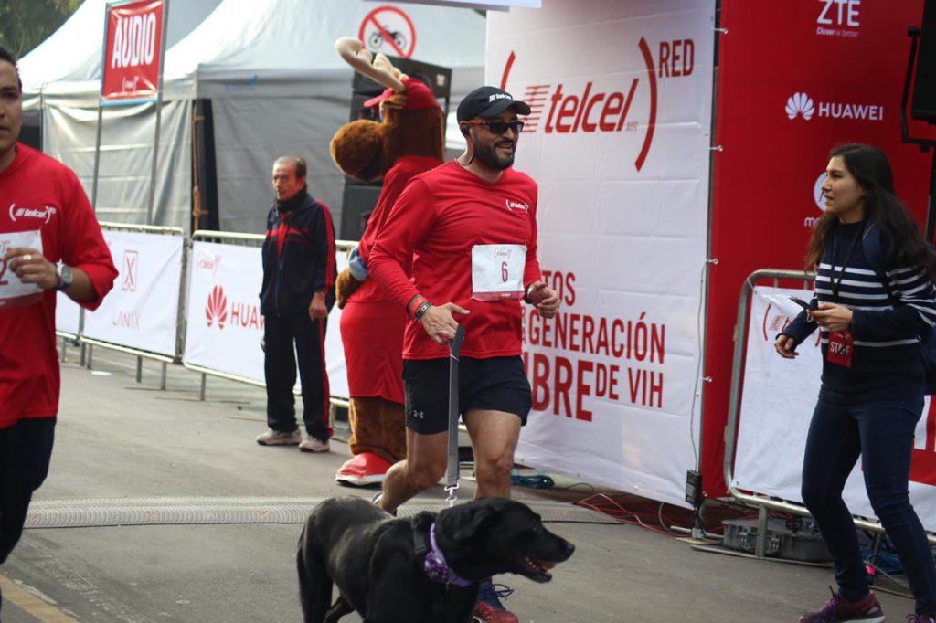 Carrera Telcel 2018