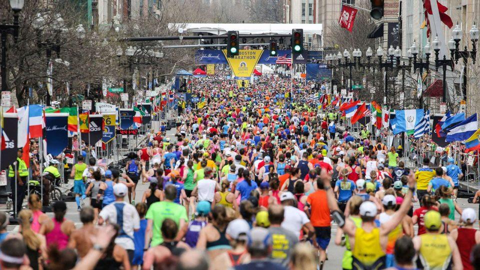 maraton de boston 2018