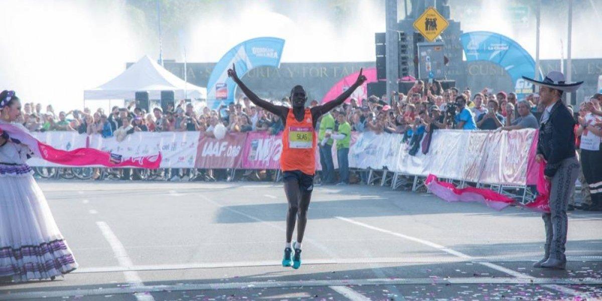 resultados maraton guadalara 2018