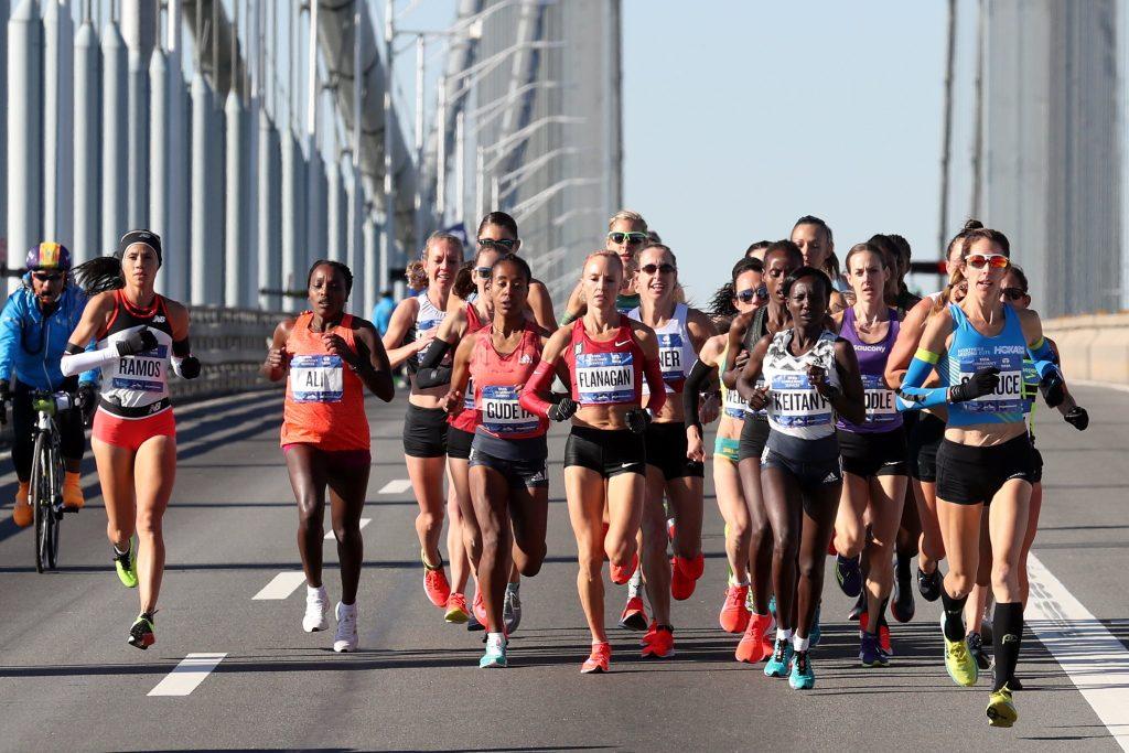 maraton nueva york 2018