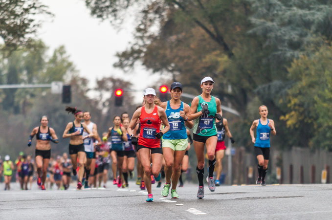 maraton sacramento california international marathon