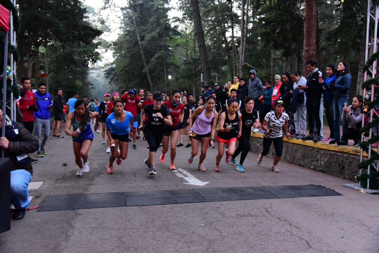 corredores del bosque de tlalpan relevos BT50