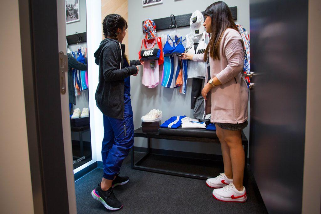 tienda Nike Artz