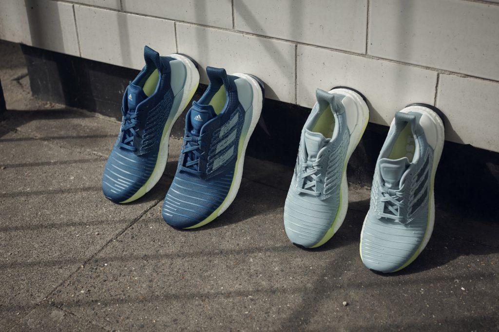 tenis adidas solarboost