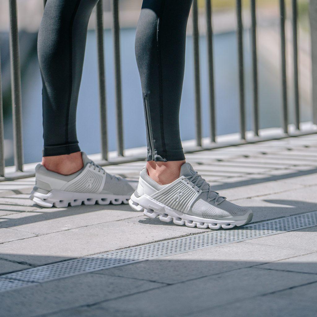 tenis on running