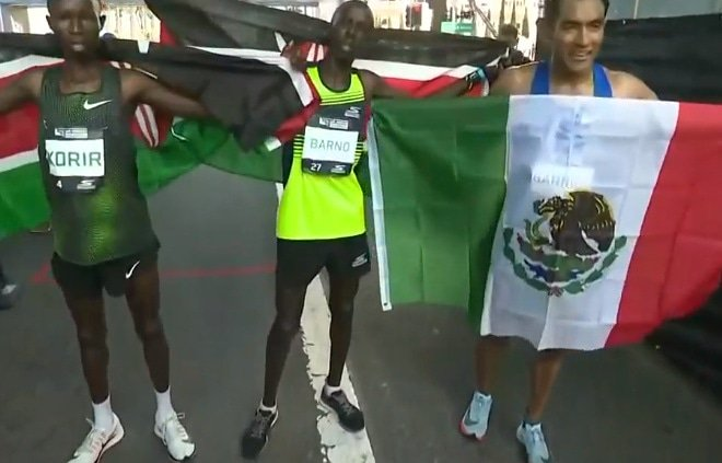 juan luis barrios maraton los angeles