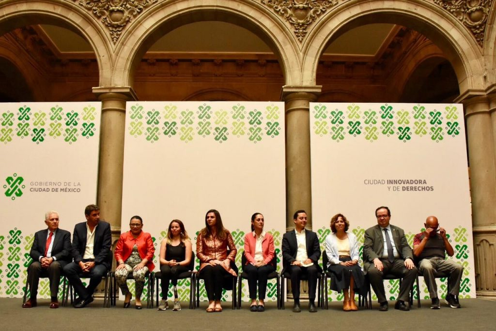convocatoria maraton ciudad de mexico 2019