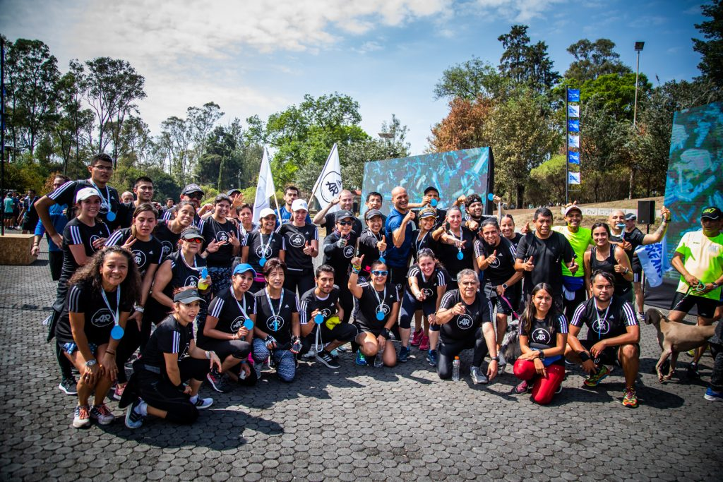 run for the oceans adidas mexico