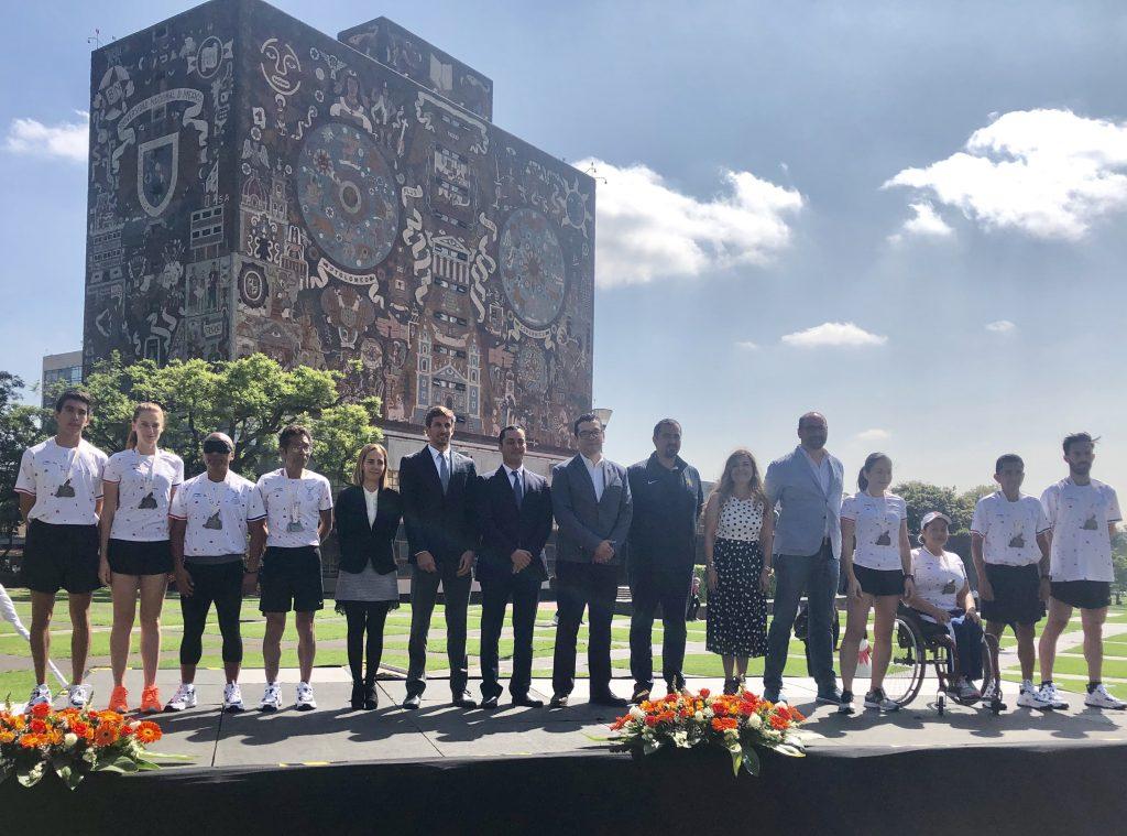 Maraton Ciudad de México 2019