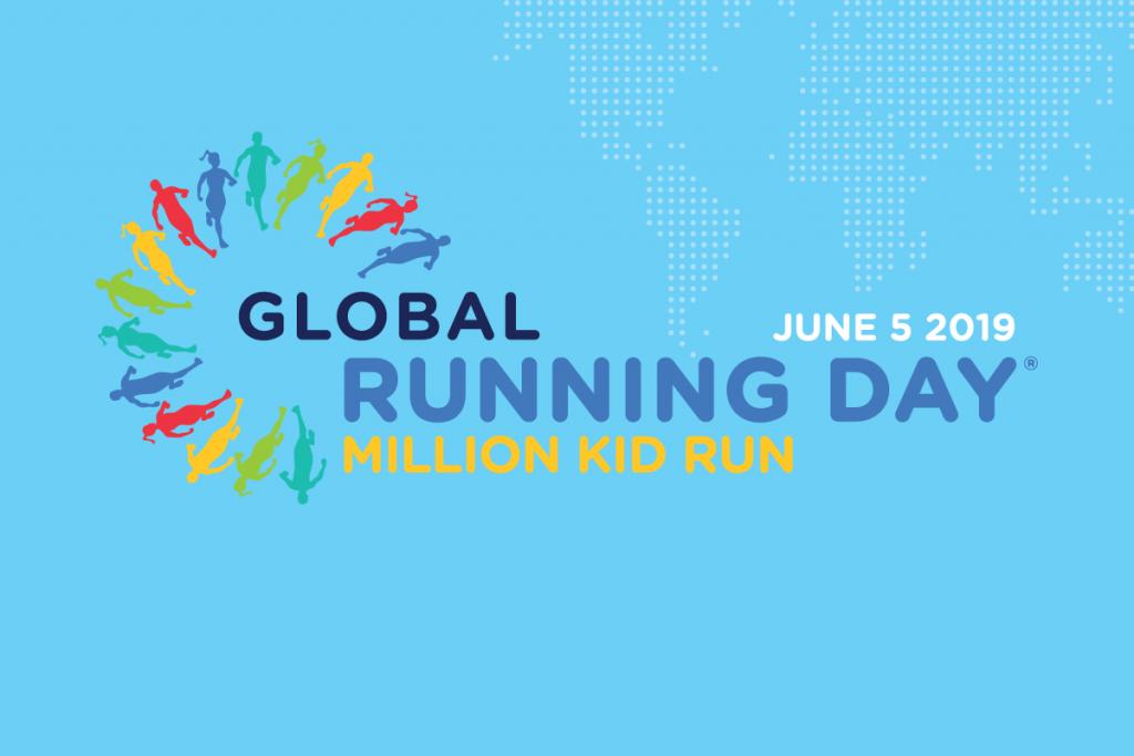 global running day 2019