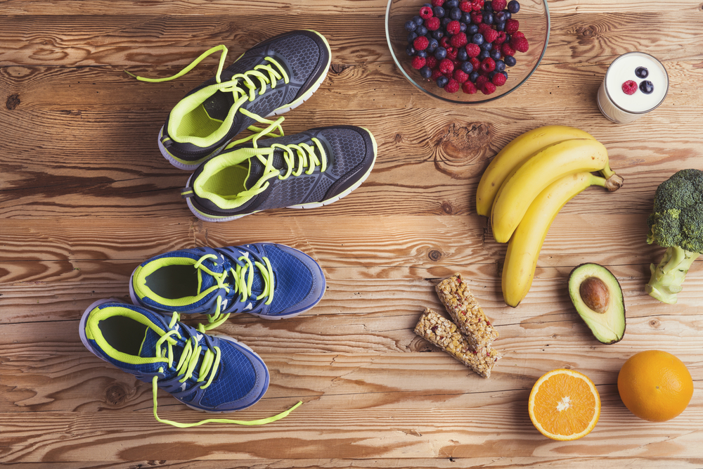 alimentacion nutricion corredores