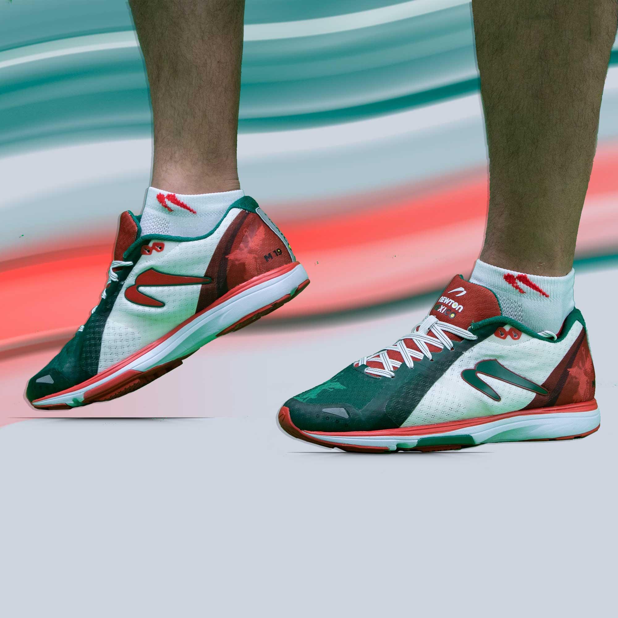 tenis correr newton running mexico
