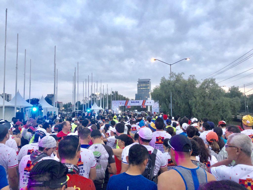 resultados maraton cdmx 2019