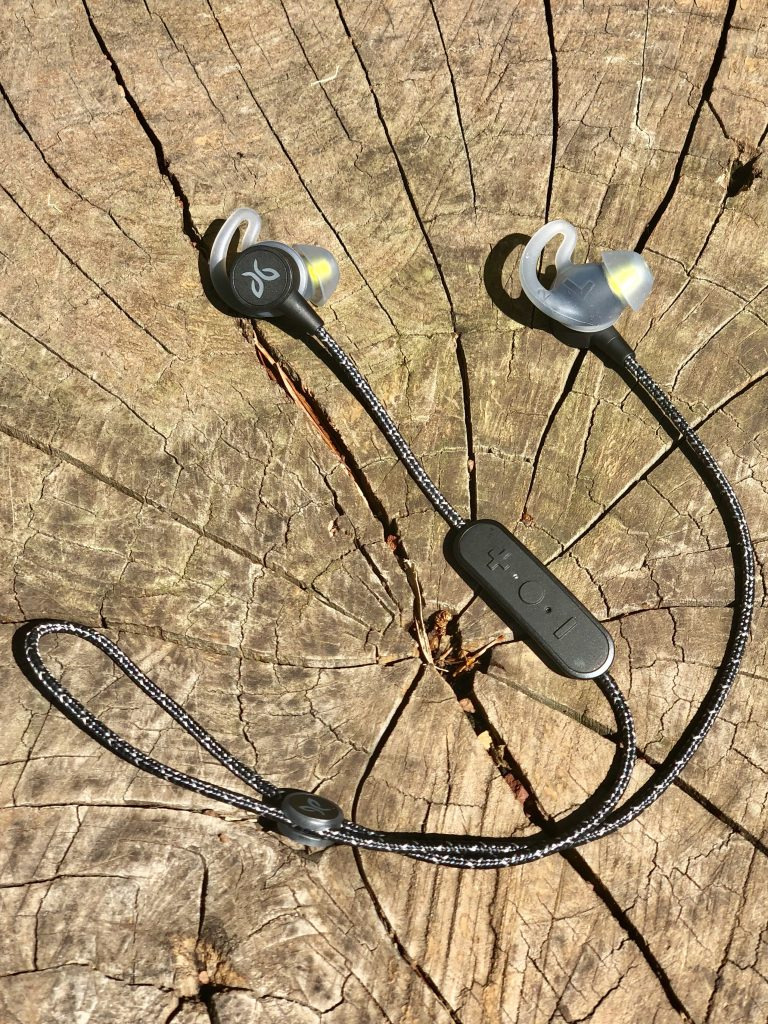 reseña audifonos auriculares jaybird tarah pro