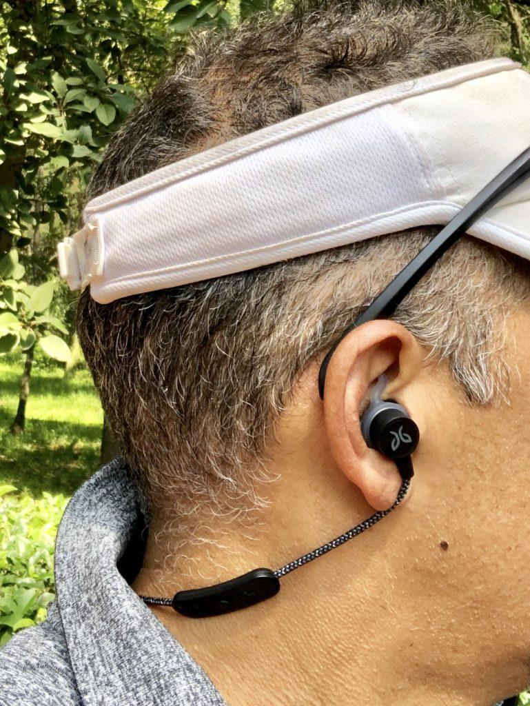 reseña audifonos auriculares jaybird tarah pro runnning