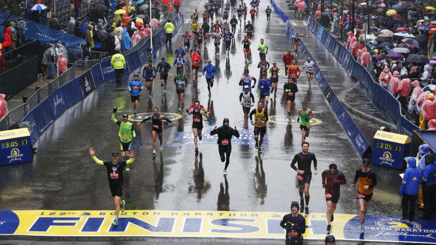 maraton boston 2018