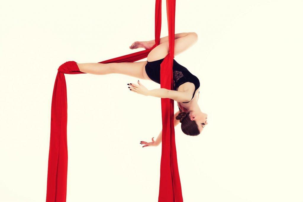 danza aerea sports world