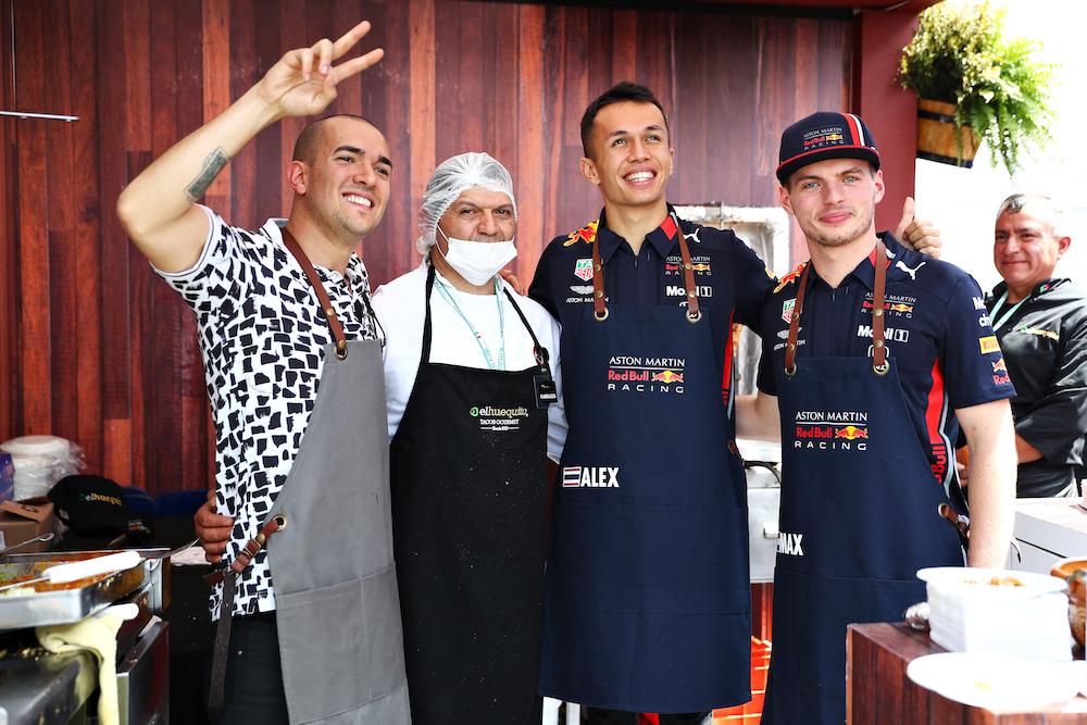 max verstappen juca gran premio mexico red bull