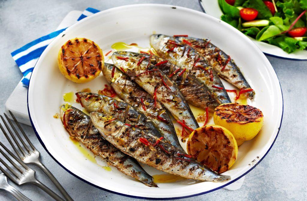 sardinas superalimentos