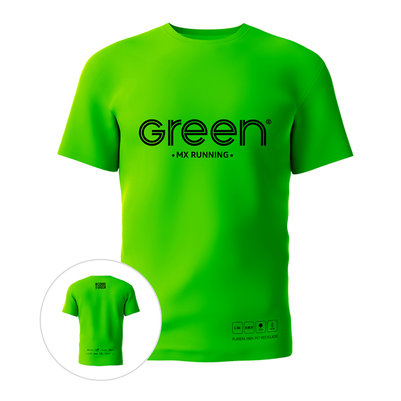 green running mx