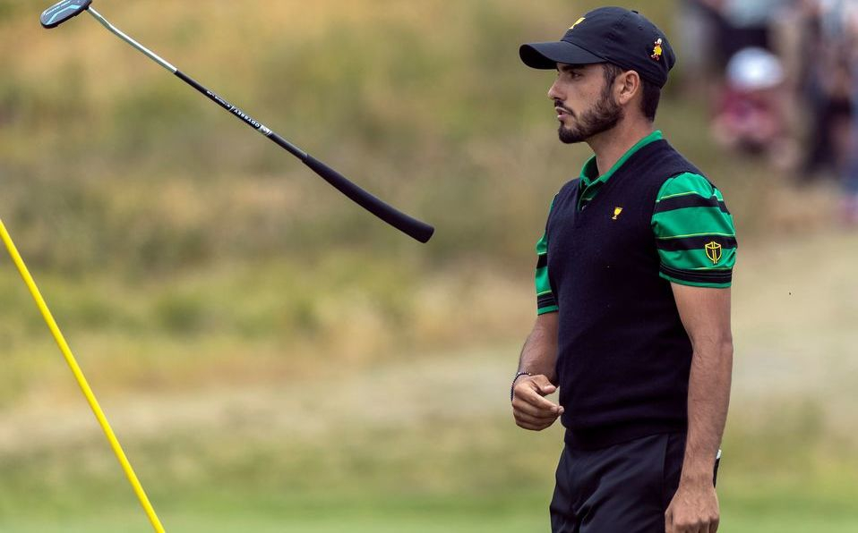 abraham ancer golf channel tv