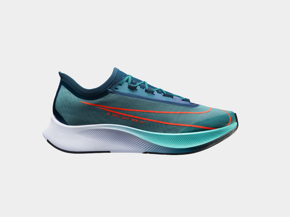 Nike Zoom Fly 3 Ekiden