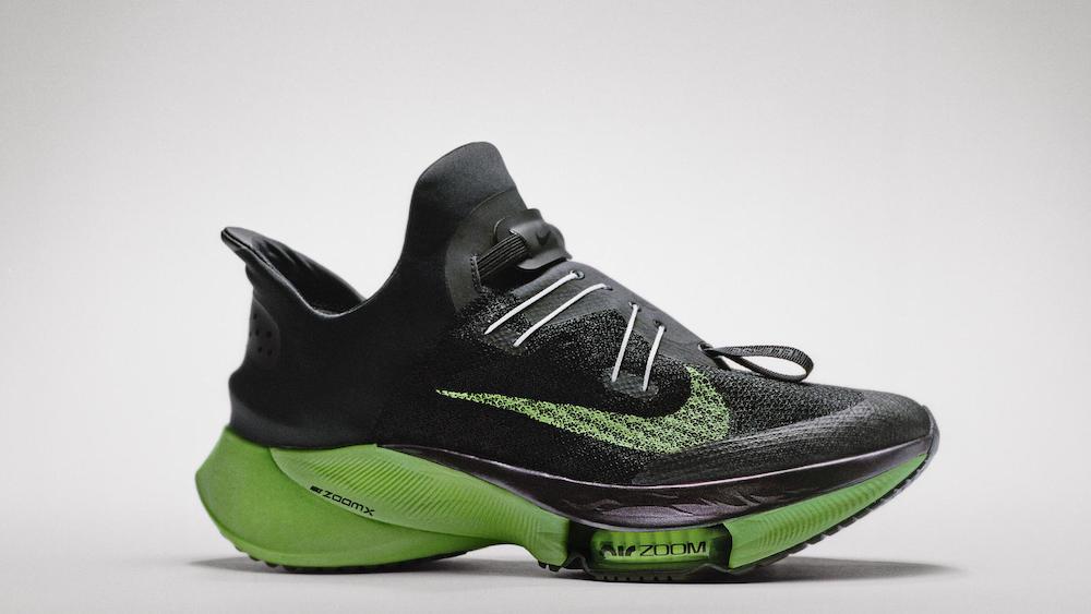 Nike Tempo Next FlyEase