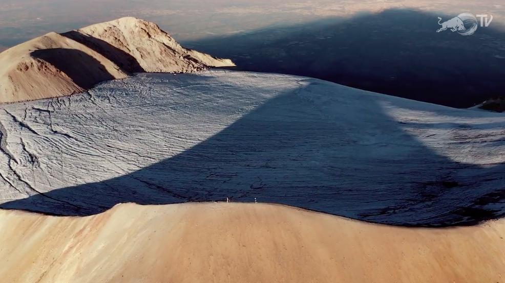 chikorita iztaccihuatl pico orizaba nevado toluca