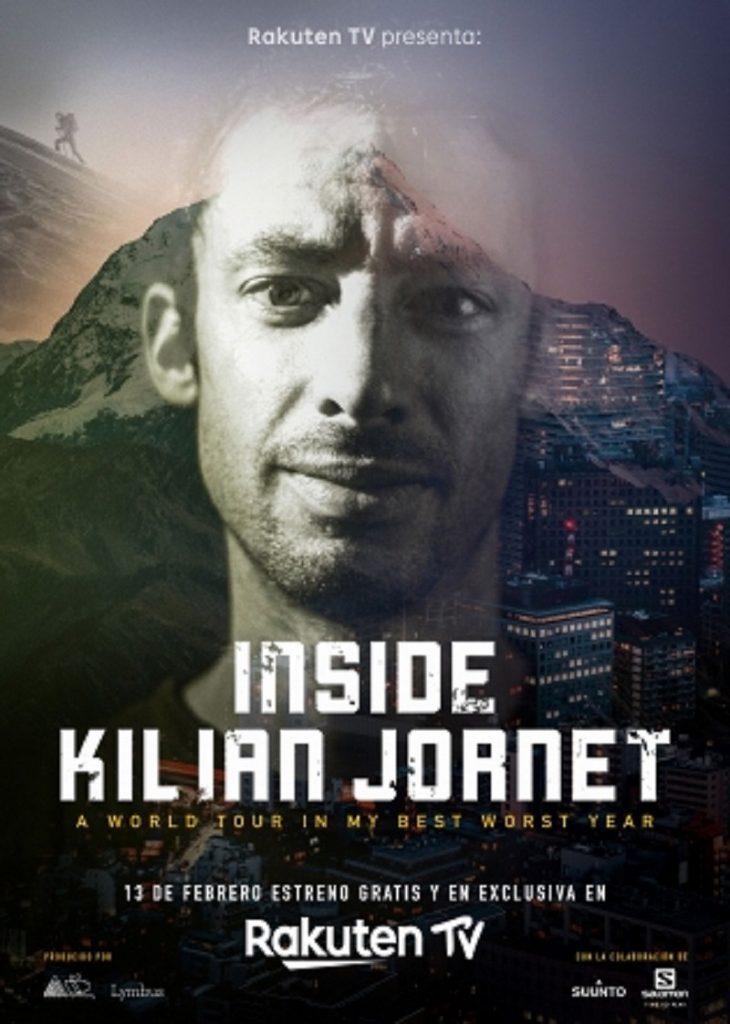 insidie kilian jornet documental